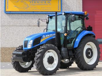 New Holland TD110D - tracteur agricole