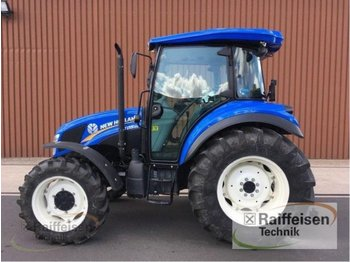 New Holland TD 5.65 - tracteur agricole