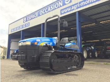 New Holland TK 90MA - tracteur agricole