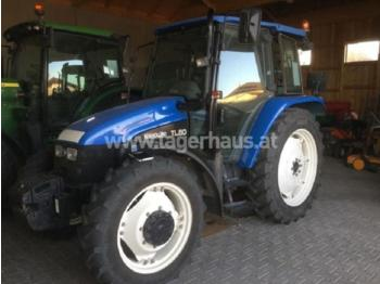 New Holland TLA 80A - tracteur agricole