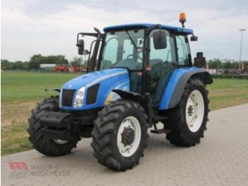 New Holland TL 90A - tracteur agricole