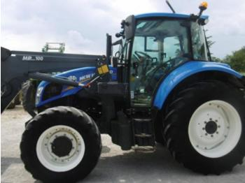 New Holland T 5 105 - tracteur agricole