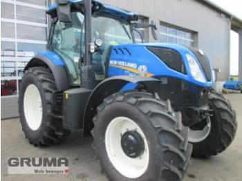 New Holland T 7.165 S - tracteur agricole