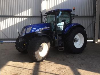 New Holland T 7.220 Auto Command - tracteur agricole