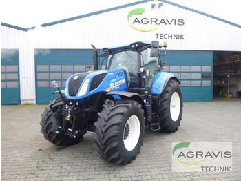 New Holland T 7.270 AUTO COMMAND - tracteur agricole