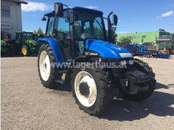 Tracteur agricole New Holland tl 80a