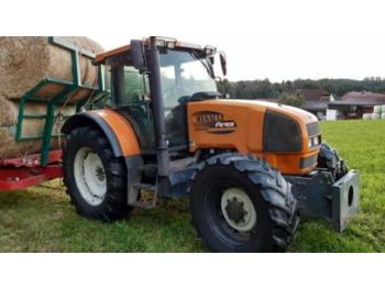 Renault ares 656 rz - tracteur agricole