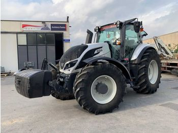 VALTRA T234D SMART TOUCH  for rent - tracteur agricole