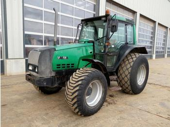 Valtra 6400 - tracteur agricole