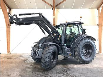 Tracteur agricole Valtra N174 Direct TwinTrac