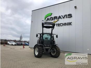 Tracteur agricole Valtra N 134 A ACTIVE