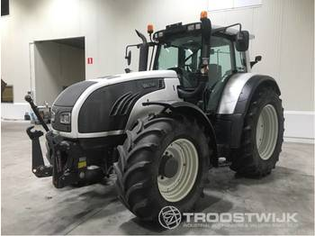 Valtra T202 V AC15.22 - tracteur agricole