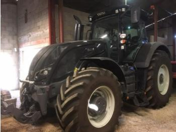 Valtra s324 - tracteur agricole