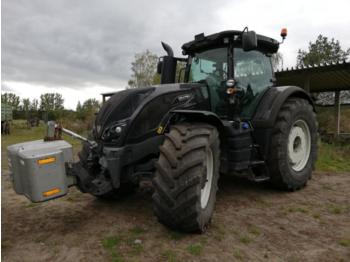 Valtra valtra s 374 - tracteur agricole