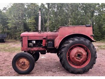 Volvo T24-31141  - tracteur agricole