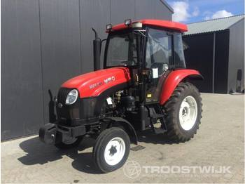 YTO MK650 - tracteur agricole