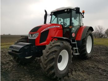 ZETOR Forterra 140 HD Limited Edition - tracteur agricole