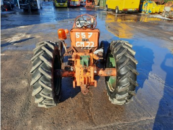 renault R7050 Normal - tracteur agricole