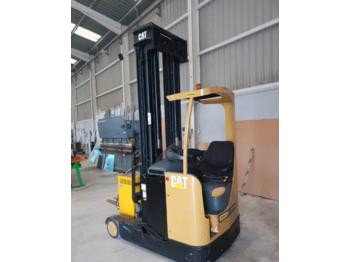 Caterpillar NR16K 7.5 mts used reach truck *Only 1180 Hours*  - chariot à mât rétractable