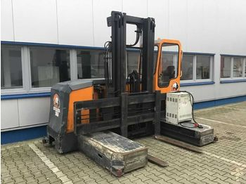 Chariot multidirectionnel Bison Compact 3004 - TRIPLEX