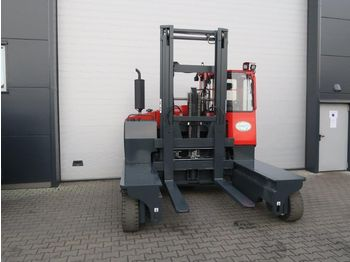 Chariot multidirectionnel Combilift C8000