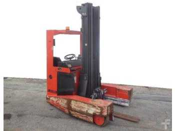 Linde R 25 F 6355 - chariot multidirectionnel