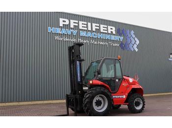 Chariot tout terrain Manitou M30-4 S4 EU Valid inspection, *Guarantee! 3000 kg