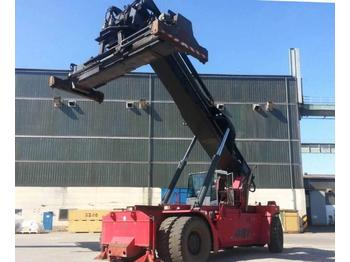 CVS Ferrari F481  - reach stacker