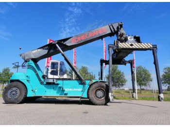 Reach stacker SMV 4531CB5