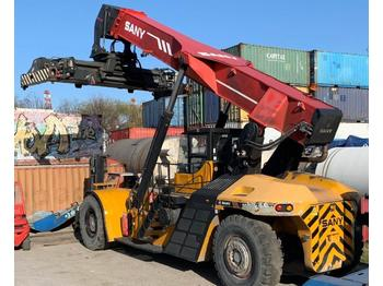 Sany SRSC4535G  - reach stacker