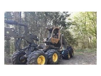 Abatteuse John Deere 1270G Demonteras/Breaking