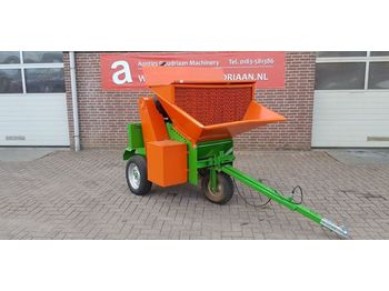 Broyeur forestier Compost shredder