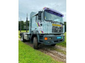 MAN 19.414 - camion grumier