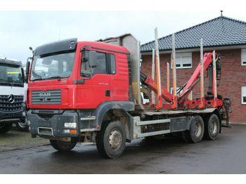 Camion grumier MAN TGS 33.480 6X4 Epsilon 110 Z