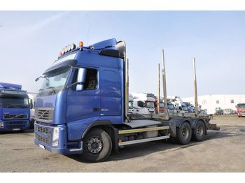 Leasing VOLVO FH13 540 - camion grumier