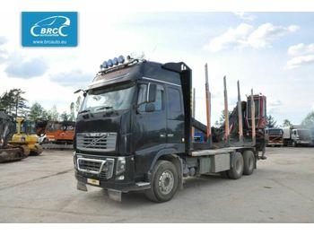 Leasing VOLVO FH16 - camion grumier