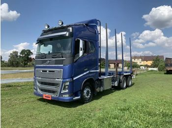 Camion grumier VOLVO FH16