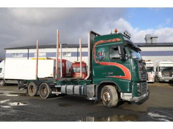 Camion grumier VOLVO FH16 540 6X4