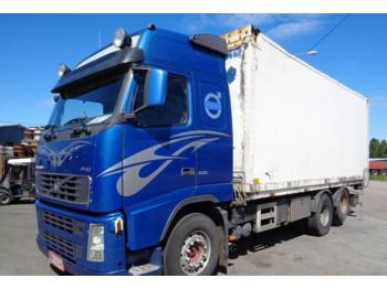 Camion grumier Volvo FH12