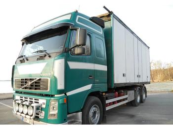 Camion grumier Volvo FH16, 6X4