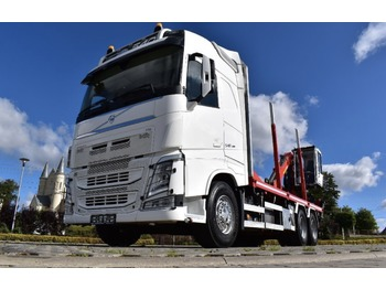 Camion grumier Volvo FH 13.540