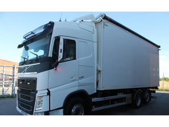 Volvo FH 6*2 Euro 6  - camion grumier