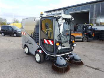 Applied Sweepers 636 HS - balayeuse