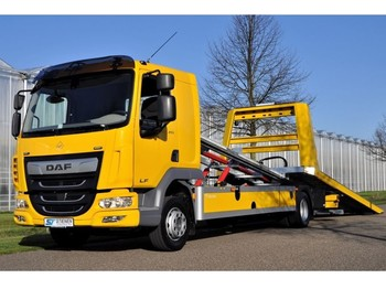 Leasing DAF LF 210 4x2 BL EURO: 6D *NEW* Takelwagen - Depannage - Towtruck - Abschleppfahrzeug - remorqueuse