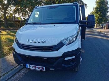 Remorqueuse IVECO DAILY 50-180