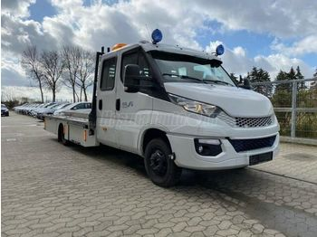 Remorqueuse IVECO DAILY 50 C 21 DOKA: photos 1