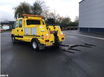 Iveco Daily 65C15D Recovery truck - remorqueuse