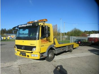 Leasing Mercedes-Benz 1018 L Abschlepper, Nutzlast 5 to, Bluetec 5  - remorqueuse