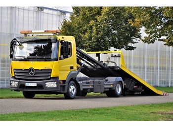 Mercedes-Benz Atego 1018 Lowliner JIGE INTERNATIONAL - remorqueuse