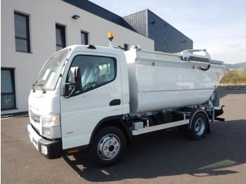 FUSO CANTER - voirie
